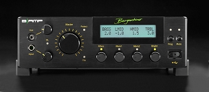 Bergantino Forte Bass Amplifier, NEW! Bergantino Audio State-of-the-Art Bass Amplifier!  In-Stock & Ready to Ship!